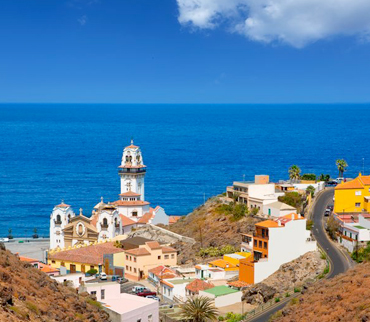 Property in Spain - Canary Island